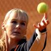 Temesvári Andrea, teniszbajnok, olimpikon