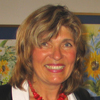 Dr. Sorger Erzsébet, München, informatikus, festőművész