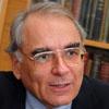 Dr. Frank Tibor, ELTE egyetemi tanár, intézetigazgató